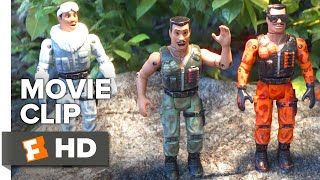 Toy Story 4 Exclusive Clip   Combat Carl (2019)   Movieclips Coming Soon
