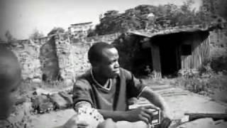 KENYAN MUSIC: Wyre - Uprising