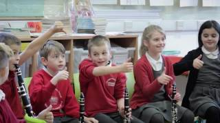 Introduction to Whole Class Ensemble Teaching - Woodwind - with LSMS