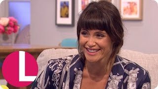 Gemma Arterton Talks Zombies, Bond And Learning French | Lorraine