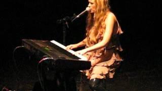 "Charlotte Martin in McKinney, Texas ""Steel-Redeemed"" 4-13-2012"