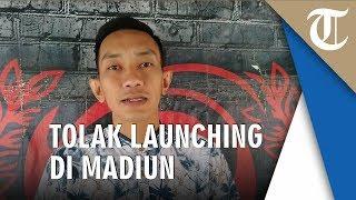 Pasoepati Tolak Launching Tim Persis Solo di Madiun Jawa Timur
