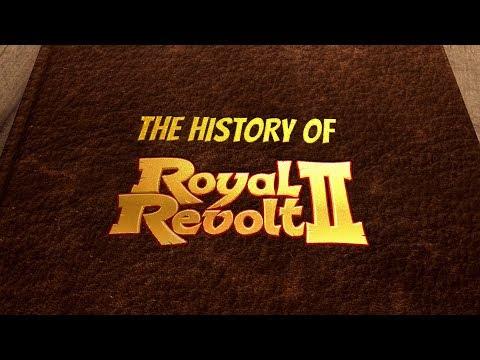 The History of Royal Revolt 2