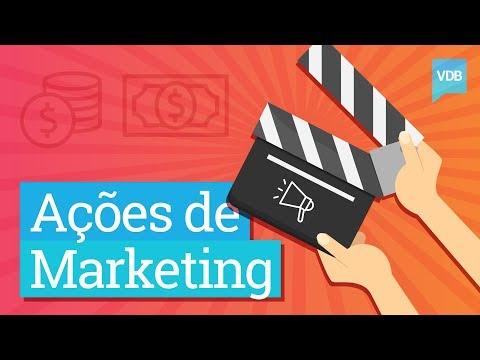 12 ações de Marketing para prosperar na internet