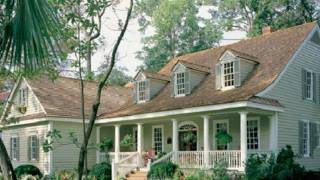 Country House Plans - Dan Gregory Explains Contry Style House Plans