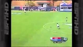 Смешной и грязный женский футбол