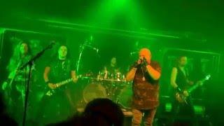 Monster man - UDO Live in Bergen