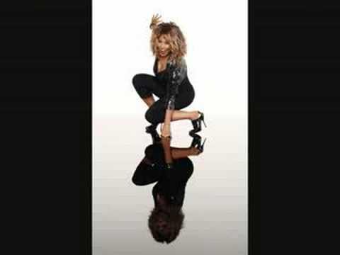 Tina Turner - I'm ready