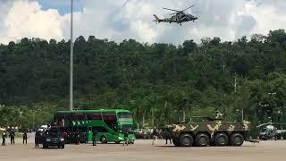 Special Force(21 GGK Malaysia Comando)