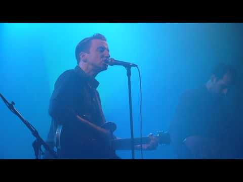 Eugene McGuinness   The Invitation to the voyage live@Point FMR