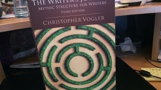 Book Review: The Writer's Journey, Mythic Structure for Writers (3rd Edition) by Christopher Vogler