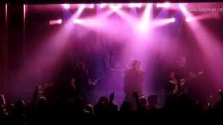 Video SAGITTARI live - Metal Midnight 2014