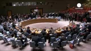 Совет Безопасности ООН обсудил ситуацию на юго-востоке Украины
