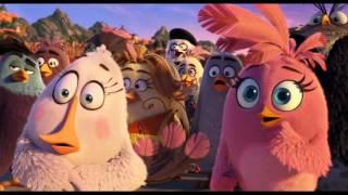 Angry Birds в кіно український трейлер [UA] WStudio trailer