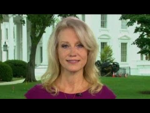 Obama never intended DACA to be perminent: Kellyanne Conway
