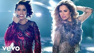 Mas Buena - Gloria Trevi (Video)
