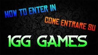 igg games come