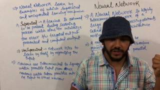 Soft Computing Lecture 3 Neural Network in ai artificial intelligence |tutorial|sanjaypathakjec