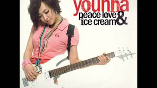 peace love and ice cream -younha [cover]