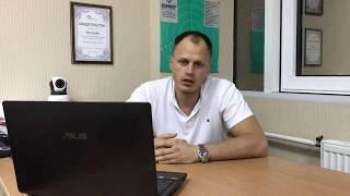 Создание и продвижение сайта. Отзыв о работе с MaxiROI - Иван, руководитель компании  АЛЬФАПРОМ