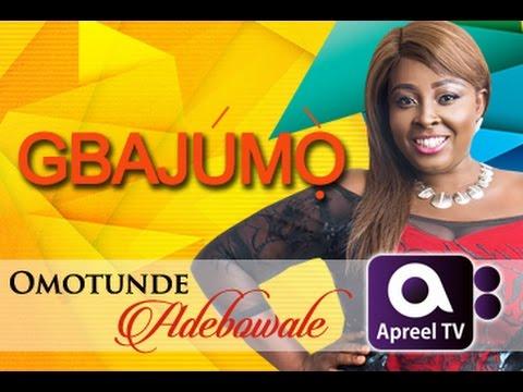 GbajumoTV Interview with Omotunde -Lolo 1 (Adaku of Jenifa's diary)