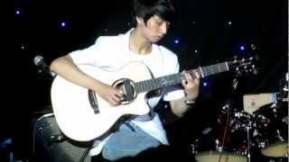 [120602] Lonely - Sungha Jung