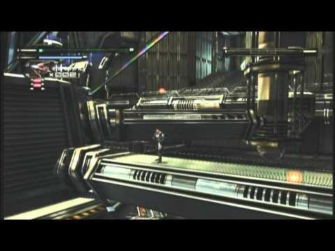Dino Crisis 3 HD Walkthrough Part 17