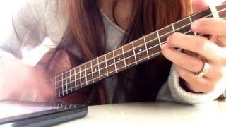 WHEN WE WERE YOUNGER (UKULELE) - SOJA