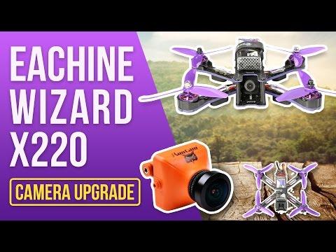 best-fpv-upgrade-eachine-wizard--camera-mod-for-noobs--solderless-runcam-upgrade