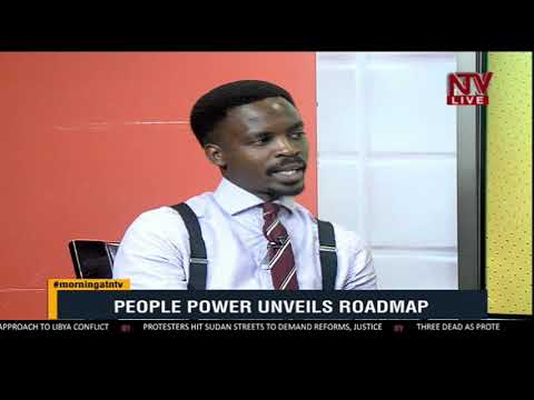 KICK STARTER: Breaking down the People Power road map