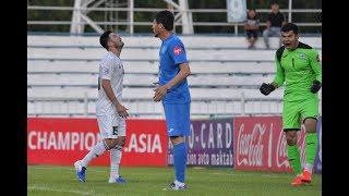 Superliga. Qo'qon-1912 - Dinamo 2:2. O'yin Sharhi / CHAMPIONAT.ASIA