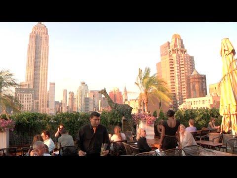 Video New York City's Best Rooftops