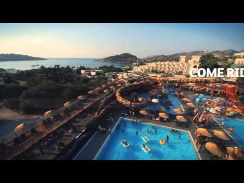Polin Waterparks - The Experience