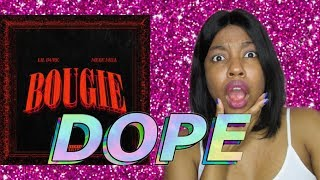 Lil Durk   Bougie Feat. Meek Mill (Official Audio) Reaction