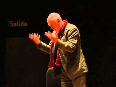 Jurij Alshitz - Directores y actores son artistas individuales que pueden tocar juntos