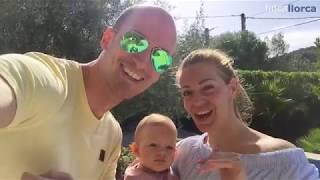 Video Heinz-Peter, Kerstin und Valentina auf der Finca Desol