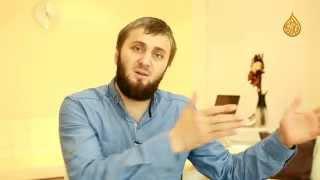 """Абу Умар - """"Трехкратный развод"""" [HD]"""