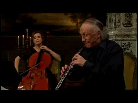 [Euroarts 2055238] Oboe Fantasy - Heinz Holliger