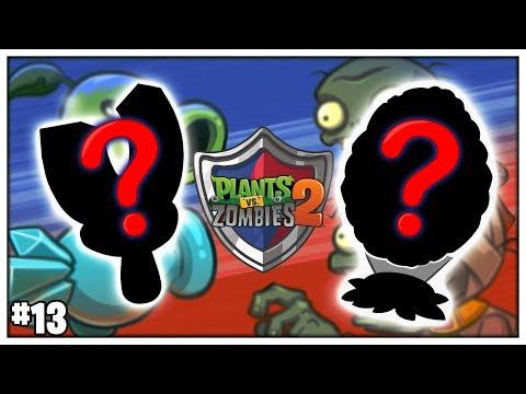 JAK NA NOVÉ BATTLEZ?? (Plants vs Zombies 2) #13