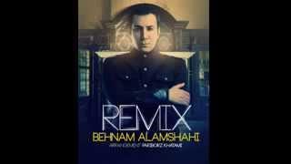 Xoshtrin Gorani Farsi 2015 Behnam Alamshahi   Remix