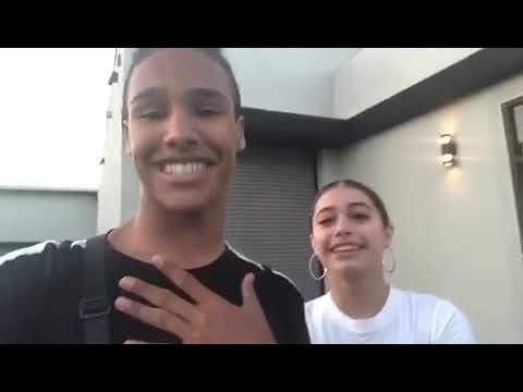 My 1st Vlog - Buildabeast Rehearsal   Amari Smith