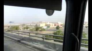 TRIP FROM HARAJ