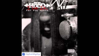 Ace Hood - What's My Name (Freestyle) {Rihanna} [ I Do It For The Sport ]