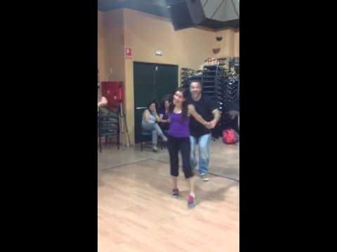 Baila mi Son Salsa - 1er WEEKEND CALIPSO and REINA 2014-05-31