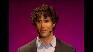 Getting heart healthy: The missing ingredient  | James Beckerman | TEDxPeachtree