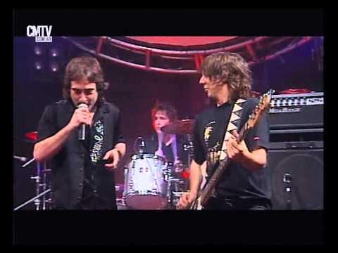 Pier video Late a tu ritmo - CM Vivo 2007