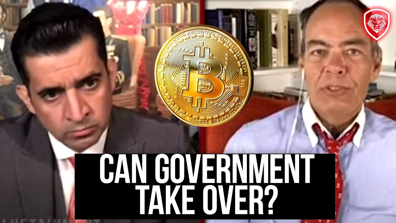Can Government Regulate Bitcoin?