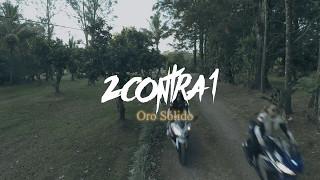 2contra1 feat. Luis Cortés - Oro Sólido