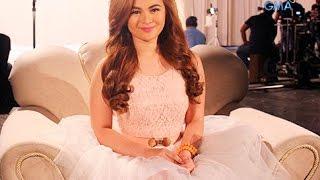 Not Seen On TV: Krystal Reyes Bilang Isang Full-blown Kontrabida