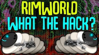 Prison Labor! Rimworld Mod Showcase! - Самые лучшие видео